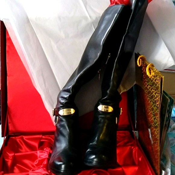 Dressy Michael Kors Boots